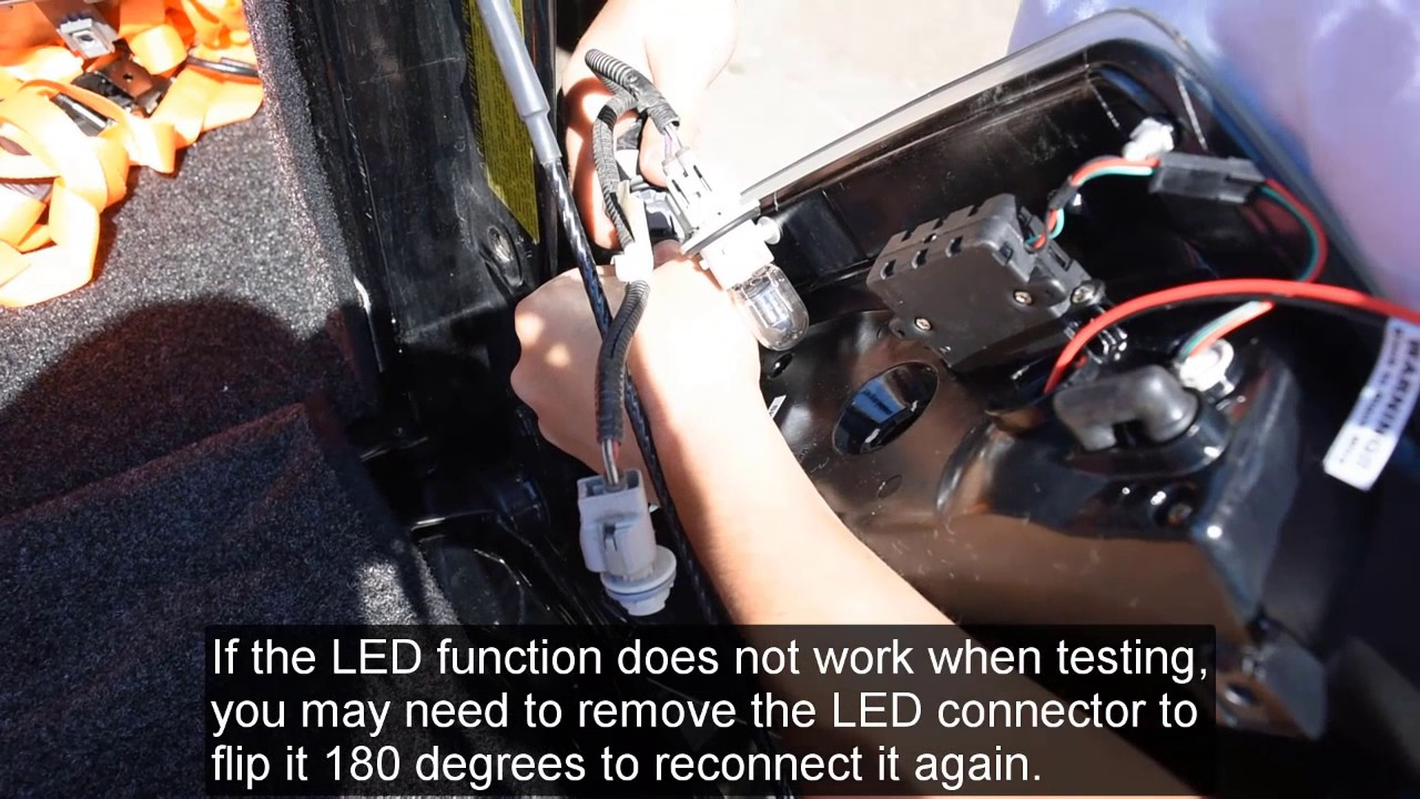 usr 14 17 toyota tundra tail light installation 2005 toyota tundra tail light wiring harness toyota tundra tail light wiring #2