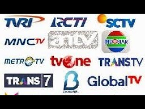 Cara Live Streaming Sctv,trans7,indosiar,rcti,tvri,tvone,cara Live Streaming Sepakbola Football