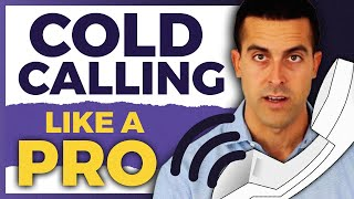 Cold Calling The RIGHT Way