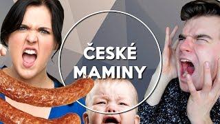 České maminy | KOVY