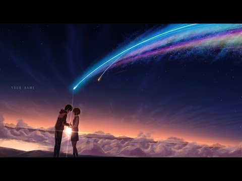 Yumetourou 1 Hour Version // Kimi No Na Wa Soundtrack [RADWIMPS]