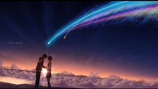 Yumetourou 1 Hour Version Kimi No Na Wa Soundtrack RADWIMPS