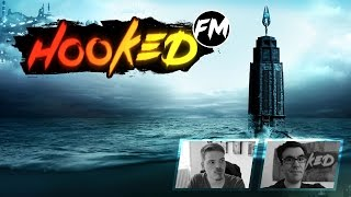 Hooked FM #91 - Tokyo Game Show 2016, ReCore, Dragon Quest VII & mehr!