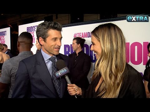Patrick Dempsey on Reconciliation with Wife Jillian: 'It's Been Work for Both of Us'