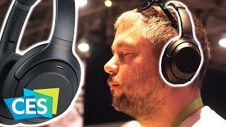 Sony WH-1000XM3: Nejlepší sluchátka, co jsem kdy testoval