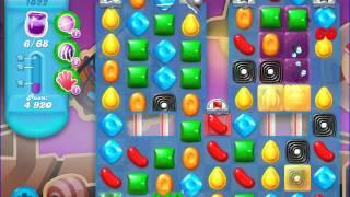 Candy Crush Saga SODA Level 1022 CE
