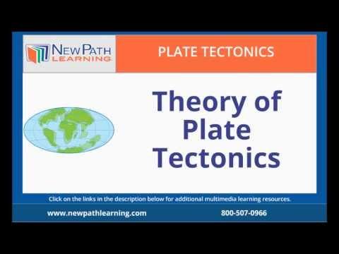 Plate tectonics sea floor spreading youtube plate tectonics sea floor spreading sciox Images