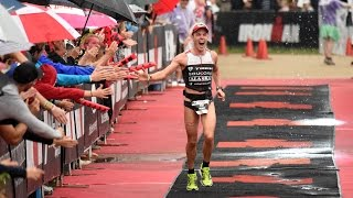 Video Tim Reed on Ironman Australia 2016 download MP3, 3GP, MP4, WEBM, AVI, FLV November 2018
