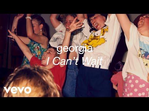 Download Georgia - I Can't Wait  Audio Mp4 baru
