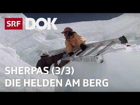 DOK - Sherpas, Die wahren Helden am Everest 3/3