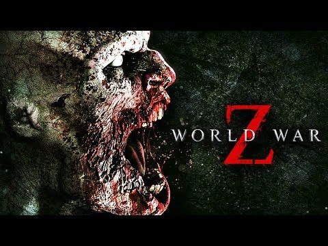 WORLD WAR Z : POR DIAS MELHORES ! (wombatbeta)