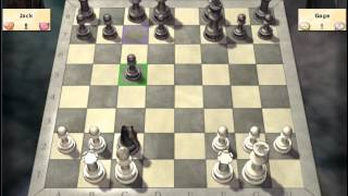 Hoyle board games 2005 Gameplay Chess