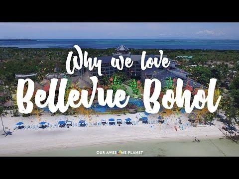 Bellevue Resort: Why we love Bellevue Bohol?