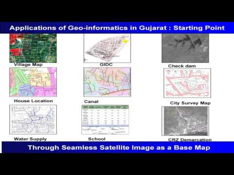 Modernisation of Land Records - The Gujarat Experience