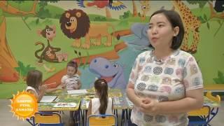 видео Какое значение имеет рисование для малыша?