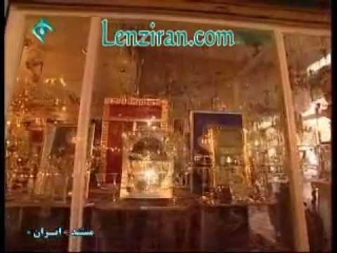 Tehran and its treasures