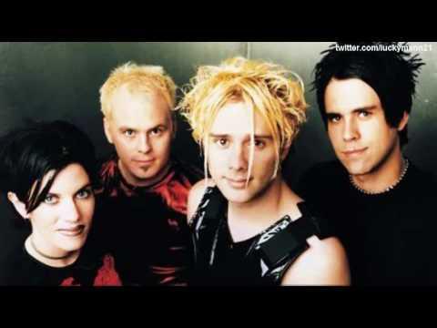 Skillet - You're In My Brain (Invincible Album 2000)