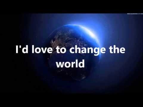 Jetta - I'd Love to Change the World (Matstubs Remix) LYRICS