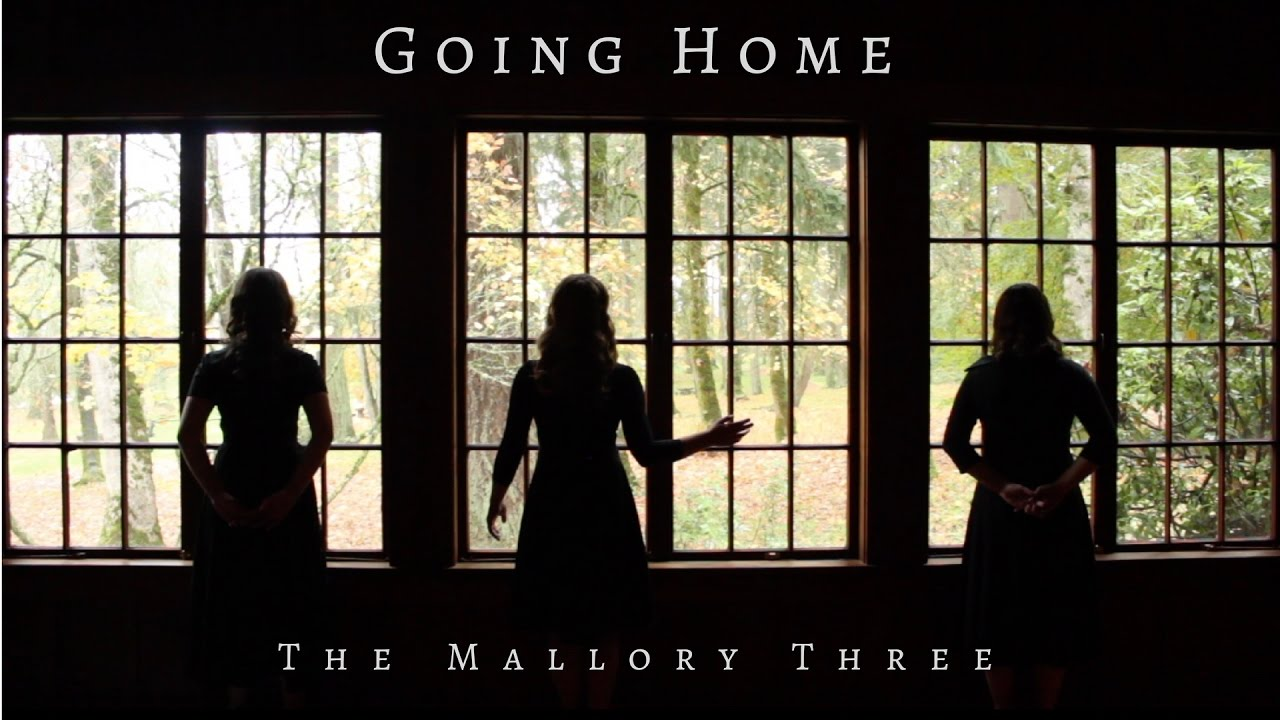 Going Home [Official Music Video] - The Mallory Three