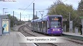 Which European Capital Has the Best Tram System?
