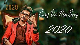 Heart Touching New Bangla Sad Songs By SAMZ VA  2020