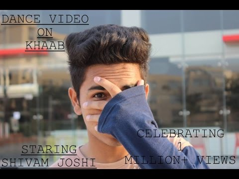 Thumbnail: || DANCE : KHAAB BY AKHIL || LATEST PUNJABI SONG 2016 OFFICIAL VIDEO|| FEAT. SHIVAM JOSHI||