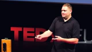 Biohacking - the forefront of a new kind of human evolution: Amal Graafstra at TEDxSFU