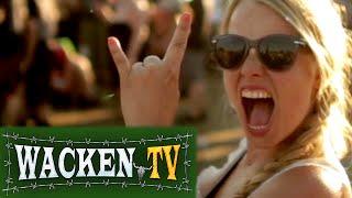 Wacken Open Air 2013 Emotions