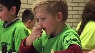 Schoolschaken Apeldoorn - ABKS 2019