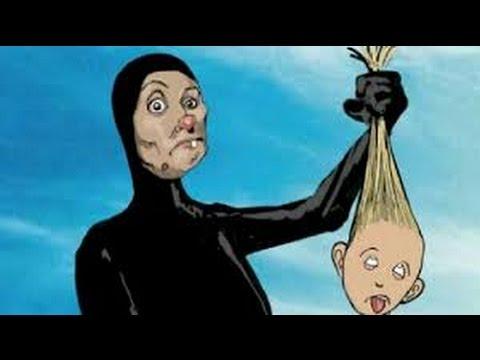 Уродливое безумство: карикатура на няню-убийцу возмутила депутатов Госдумы