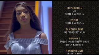 Zamaradi afunguka ishu ya Hamisa Mobeto: Mimi ni Mkubwa/ Sitegemei KIKI/Kila nilichoandika ni kweli