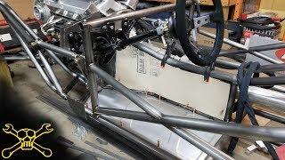 Quarter-Turn Dzus Fastener Install |  Modern Hot Rod Build