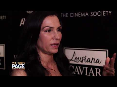 What Is Famke Janssen Most Recognized For?