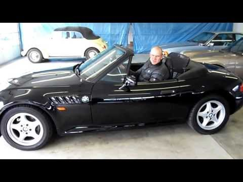 for sale 1997 bmw z3 5500 how to save money and do it yourself. Black Bedroom Furniture Sets. Home Design Ideas
