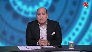 مجاهد: الشناوي والأهلي يمثلان مصر في مونديال الأندية.. تخفيض عقوبته تحكيم للصالح العام