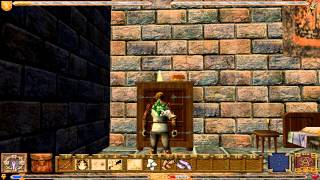 Ultima 9 1080p HD Gameplay