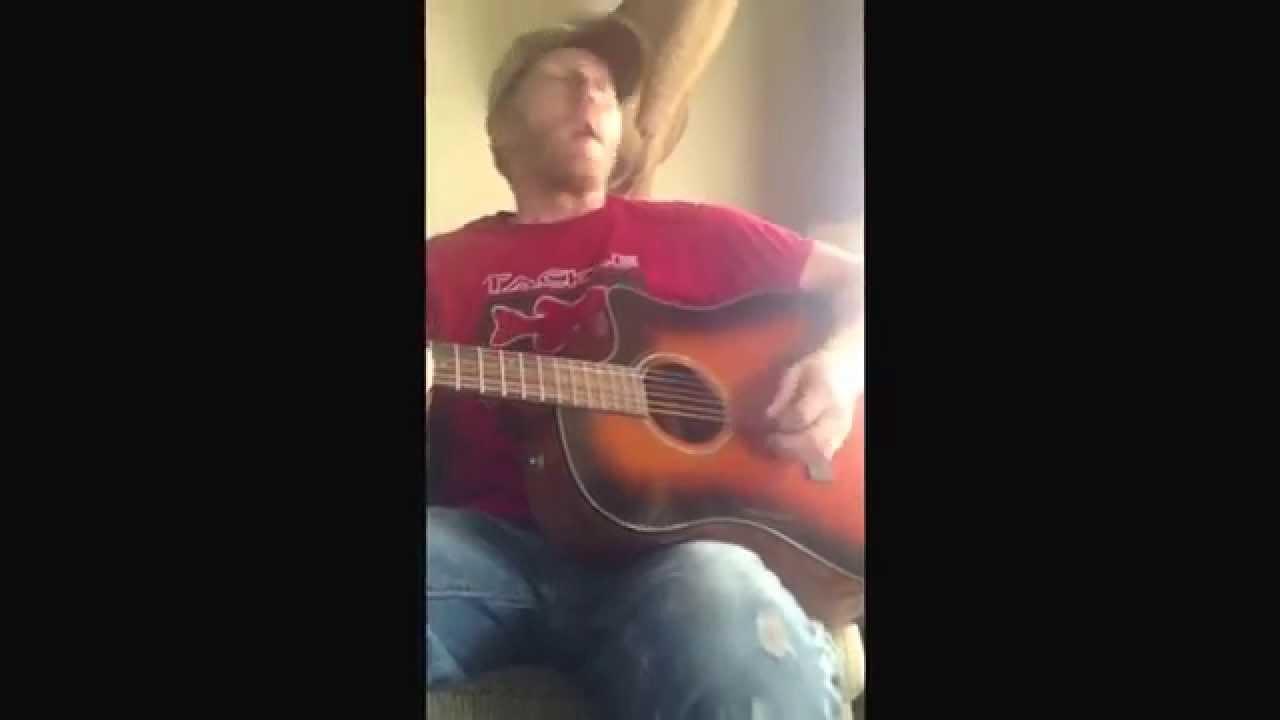 Ryan Coker - Kiss You Tonight (David Nail cover) - YouTube