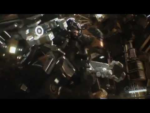 Starship Troopers Invasion Trailer 2012