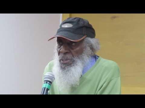 Nov. 1, 2016 - Mr. Dick Gregory: Detroit Association of Black Organizations (DABO) Meeting