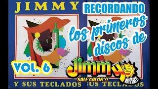 Jimmy Sale Calor VOLUMEN numero 6 |DISCO COMPLETO|