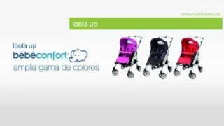 Bebe Confort Loola Up | Mundobebes.net
