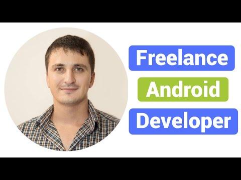 Фриланс андроид удалённая работа на дому через интернет украина без вложений