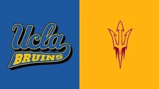 UCLA vs. Arizona State Preview And Prediction | CampusInsiders