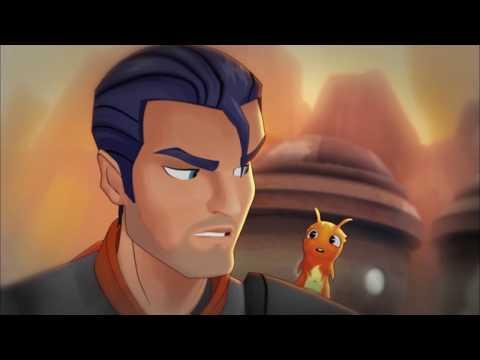 🔫 Slugterra 🔫 Full Episode Compilation 🔫 Episodes 136 & 137 🔫 Cartoons for Kids HD 🔫