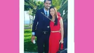 Hazal subaşı ve Erkan meric aşkı