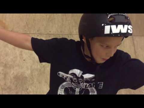 Team Rider: Noah Nagaro