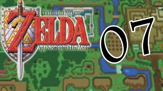 The Legend of Zelda: A Link to the Past Redux - Part 7