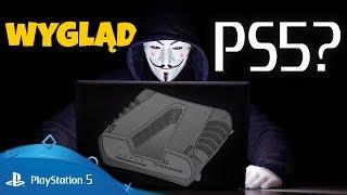 Poznaliśmy wygląd PS5? Błagam NIE!