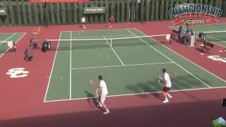 Competition-Based Tennis Games & Drills - Kris Kwinta