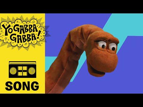 Dinosaur Remix - Yo Gabba Gabba!